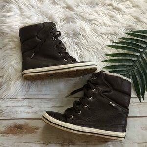 Keds Shoes - Keds sneaker boots size 8.5